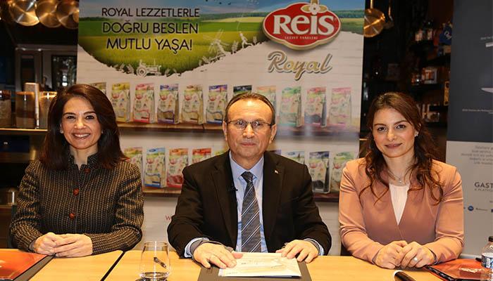 reis-gida-dan-sektore-royal-lezzetler-dunya-lezzetleri-ile-hedef-yeni-pazarlar