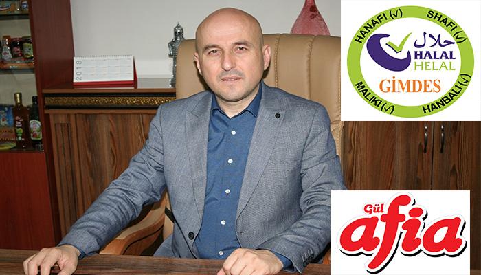 """Photo of """"Türkiye'nin Helal Lezzetleri"""""""