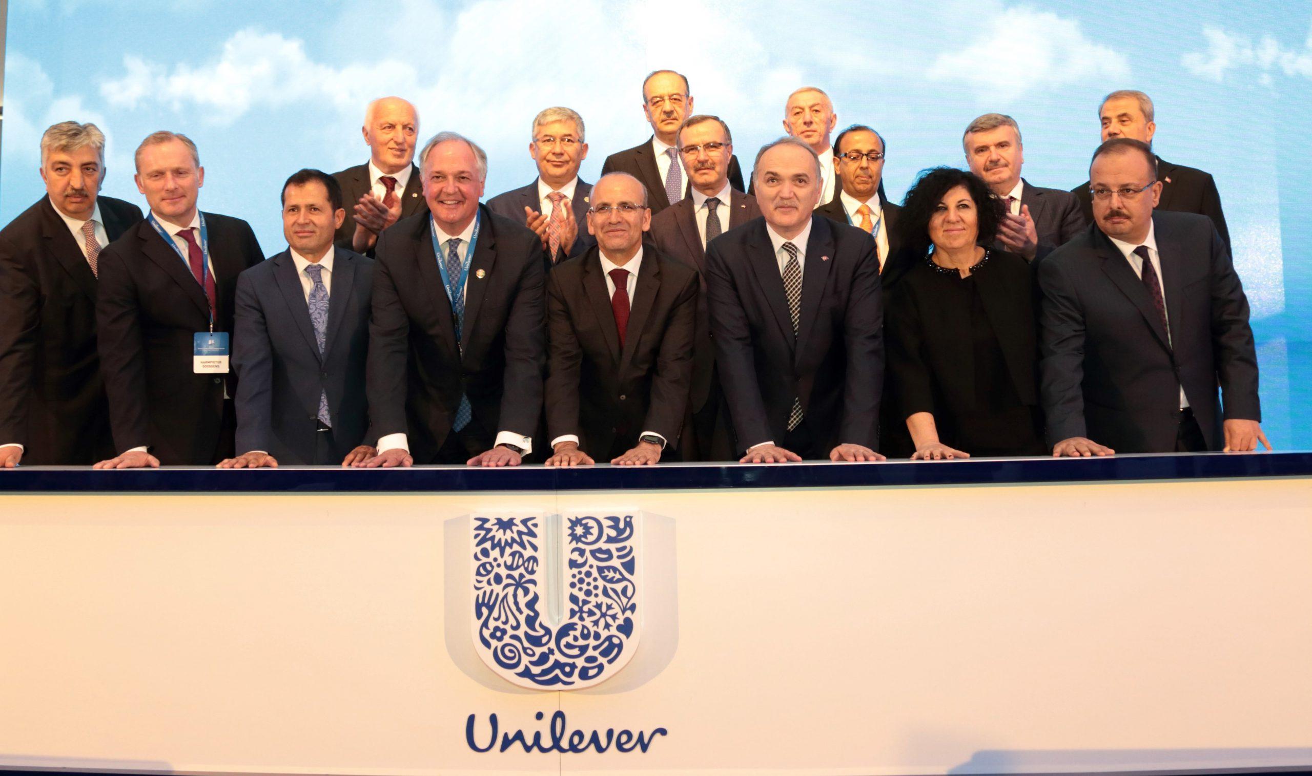 unilever-den-turkiye-ye-son-10-yilin-en-buyuk-yatirimi