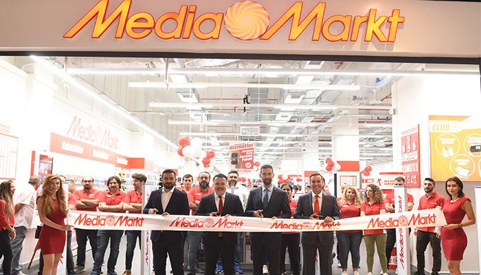 Photo of MediaMarkt'ta Çifte Açılış Coşkusu