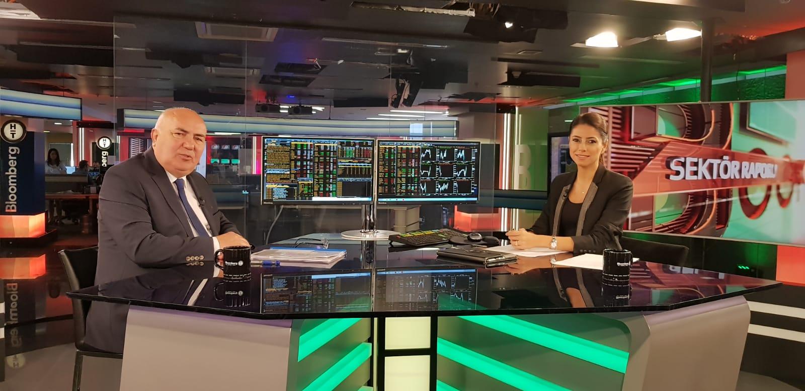 istanbul-perder-baskani-ramazan-ulu-bloomberg-tv-kanali-sektor-raporu-program-ozeti