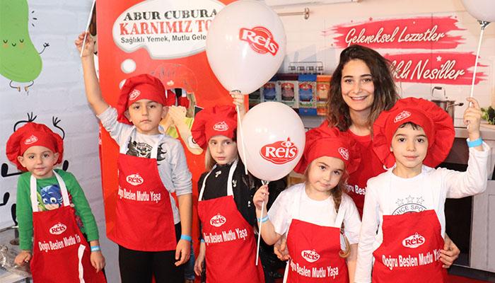 reis-gida-cocuk-sanat-festivali-nde-geleneksel-lezzetler-saglikli-nesiller