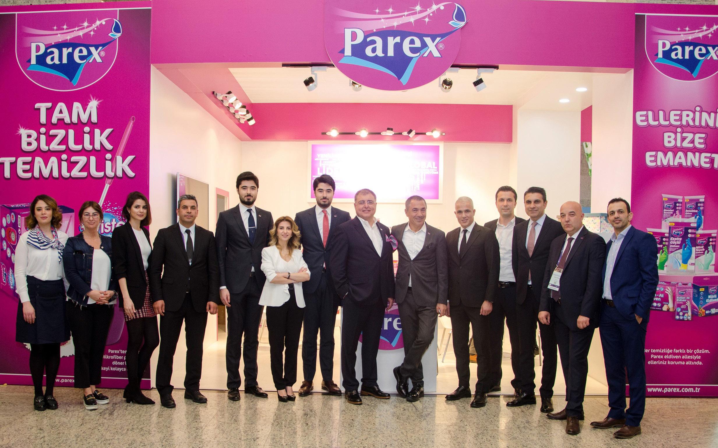 parex-yzb-2018-zirvesi-nde-sektorun-tum-dinamikleriyle-bir-araya-geldi