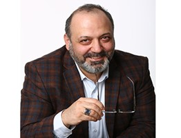 Photo of M. Çağatay KAYHAN