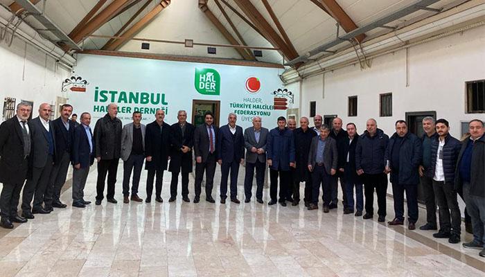 istanbul-perder-halder-yoneticileriyle-bir-araya-geldi