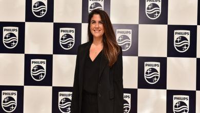 Photo of Philips Kişisel Sağlık Ortadoğu ve Türkiye Genel Müdürü Milena Elmasoğlu