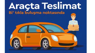 Photo of Teknosa, Teknoloji Perakendeciliğinde 'Araçta Teslimat' Dönemini Başlattı