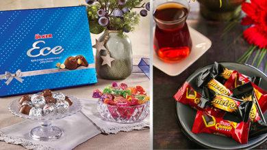 Photo of Ülker yeni ürünleriyle Kurban Bayramı'na da mutluluk katmaya hazır