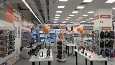 Photo of Teknosa'nın yeni normaldeki ilk mağaza yatırımı Ankara'ya